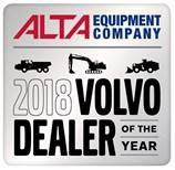 Volvo DOY