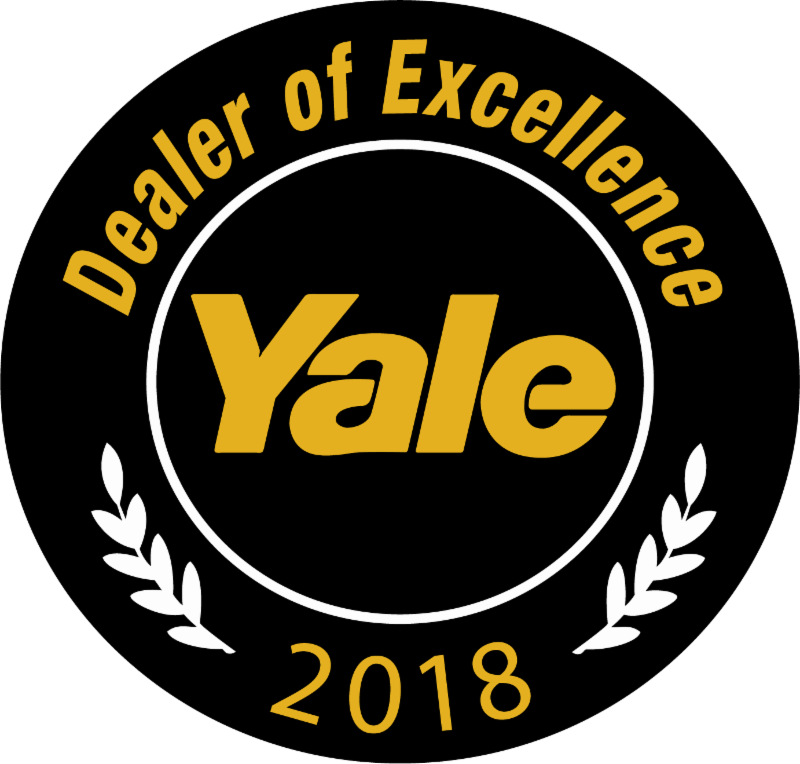 Yale Dealer of Excellence 2018